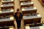 Reformierakonna fraktsiooni liige: oleks natuke naljakas, kui Kaljulaid saaks sada häält