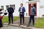 Valitsus peab järgmise nädala istungi Eesti-Vene piiri ääres