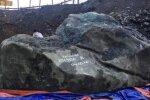 Myanmarist (Birmast) kaevati välja 175 tonni kaaluv vääriskivi