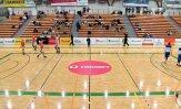 TÄISPIKKUSES: Pärnu Sadam sai korvpalli Balti liigas suure kaotuse