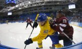 Läti hokikoondis sai juurde teise dopingupatuse