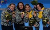 Ukraina võidukas teatenelik