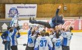Jäähoki Eesti MV 4. finaalmäng Tallinna HC Viking vs Kalev-Välk