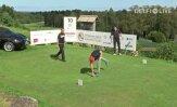 TÄISPIKKUSES: Sander Aadusaar kaitses golfi meistritiitlit viiendal lisarajal dramaatilise lõpplahendusega!