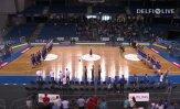 TÄISPIKKUSES: Eesti korvpallikoondis kaotas koduse turniiri avamängus Ukrainale