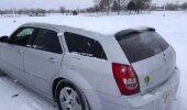PROOVI JÄRGI: Lihtne nipp, kuidas auto kiiresti lumest puhtaks saada