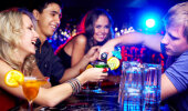 HUUMOR: Kas purjus peaga tantsid või kipud hoopis kaklema? Loe, millega sinu tähemärk baaris silma paistab!