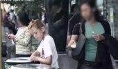 SOTSIAALEKSPERIMENT: Abitu, nälginud laps otsib prügikastist toitu... Inimeste reaktsioon šokeerib sind