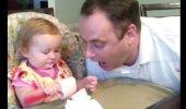 VIDEO | Naljakad beebid ja veel naljakamad isad