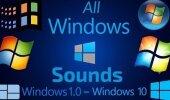 NOSTALGIALAKS: Kas mäletad neid Microsoft Windows operatsioonisüsteemide helisid?