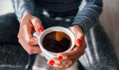 Kas tead, mis juhtub sinu kehaga pärast tassi kohvi joomist?