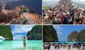 OOTUS VS REAALSUS: Reisifotod, mis tõestavad, et kõik sihtkohad ei näe sugugi välja nii nagu reklaamitud