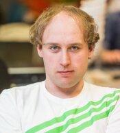 Erik Rand