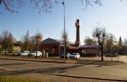 Põhja-Läti alkoparadiis aina laieneb: järgmine Eesti alkokett avab kaks suurt kauplust, parklad mahutavad ka reisibusse