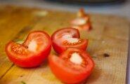 Tomateid hakati sööma alles 135 aastat tagasi, enne seda keegi eriti ei julgenud