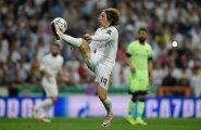 Madridi Reali poolkaitsja sattus inetusse skandaali