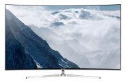 """Samsungi telerite tipp: 65"""" SUHD Curved Smart TV KS9002 (9. seeria) – kinoelamus sinu kodus!"""