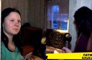 """VIDEO: Tagasi Saarepeedi vallas: mis on saanud õdedest Puukidest ja millega tegeleb """"kitukas"""" Fatme"""