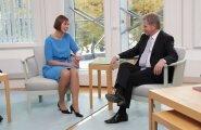 Финляндия и Эстония не исключают новых санкций в отношении России