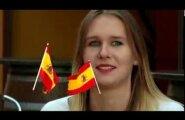 Kõrget lendu! Eesti neiu püüdleb Hispaanias näitlejaks