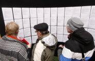На предприятии Viru Keemia Grupp прошла мини-ярмарка труда
