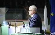VIDEO: Kuula või loe Savisaare venemeelset ja konkurente mustavat kõnet Keskerakonna kongressil!