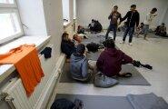 Tuhanded Iraagi põgenikud tahavad Soomest kodumaale tagasi pöörduda