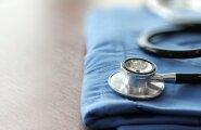 Isegi arstide-õdede palga tilluke tõus läheb maksma üle 20 miljoni euro
