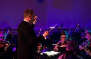 """Otseülekanne DELFI TV-s: Volbriööl kõlab Tallinna Ülikooli Sümfooniaorkestri esituses suurejooneline """"Carmina Burana"""""""