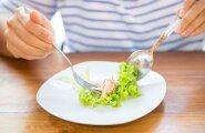 Низкоуглеводная диета действует на мозг как наркотик