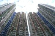 Tetrafoobia ehk kuidas Hiinas võib 50-korruselisel majal tegelikult 35 korrust olla