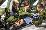 Sõdur sõjatandril: Lihtsad asjad tapavad, lihtsad asjad päästavad