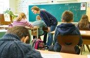 Ученики с сомнением относятся к появлению дополнительных каникул
