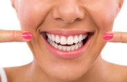 Oil-Pulling - ajurveeda praktika tervete hammaste ja tervise heaks