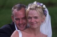 Norman Cook ja Zoe Bell aastal 1999.