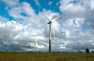 Andres Sõnajalg peab tuuleparkide taandumist Ida-Virumaalt võimatuks