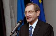 Посол Эстонии в Киеве: Савченко стала обузой для Кремля