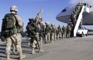 USA sõjaline kohalolek maailmas - minevikku kaduv kuulsus