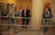 SUUR VALIMISBLOGI: Valijameeste otsustamatus ja poliitmängud nurjasid valimised: Eesti ei saanud uut presidenti