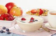 Viis toitu, mida pidasid tervislikuks, kuid mis seda tegelikult sugugi ei ole