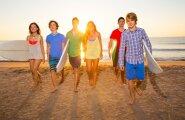 Mida Eesti noored tegelikult meie pereväärtustest arvavad