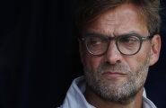 Jürgen Klopp: Klavan on keskkaitses minu neljas valik? Arvake uuesti!