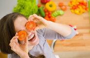 Toitumisnõustaja soovitab: Missugust toitu pakkuda oma lapsele, et ta oleks terve, rõõmus ja nutikas