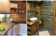 ФОТО: Уютные интерьеры самых красивых эко-домов Эстонии