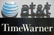 Telekommunikatsioonigigant neelab Time Warneri alla, 80 miljardist dollarist pool makstakse rahas