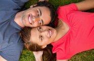 Почему мы выбираем именно этих партнеров? 10 подлинных секретов привлекательности