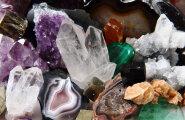 Kalliskivide saladused: sinu lemmikkristall paljastab su iseloomu ja saatuse