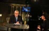 Savisaar tahab oma kohtuprotsessist otseülekandeid Tallinna Televisiooni