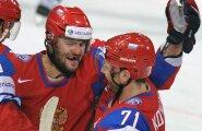 Aleksandr Radulov ja Ilja Kovalchuk