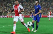 Rostov vs Ajax